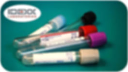 Veterinarska Ambulanta GUTA IDEXX anliza krvi