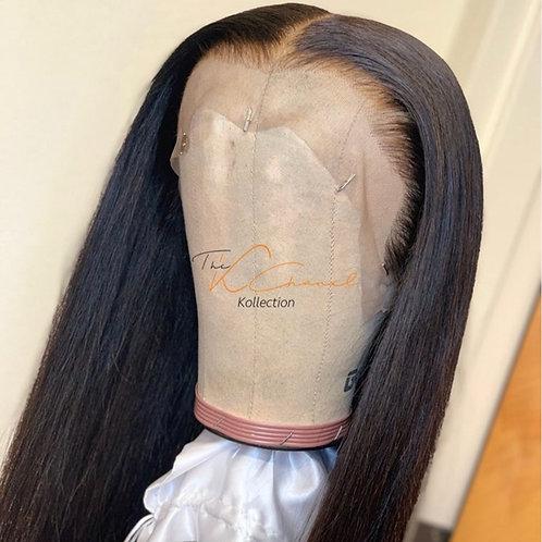 Rapunzel Lace Frontal Wig