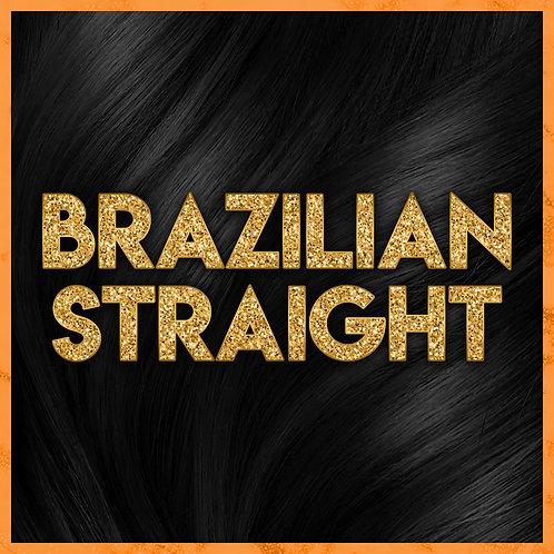 BRAZILIAN STRAIGHT