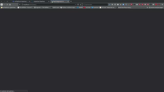 AdOptim3 Execution Dashboard