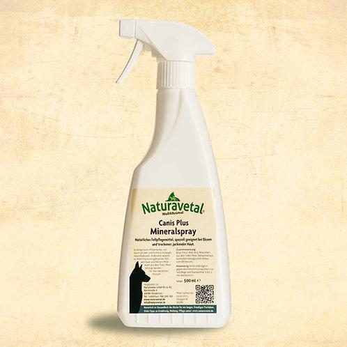 Naturavetal Canis Extra Mineralspray 500ml