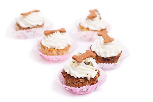Emily´s Fine Dog Bakery Doggy Cupcakes 1 Stk.