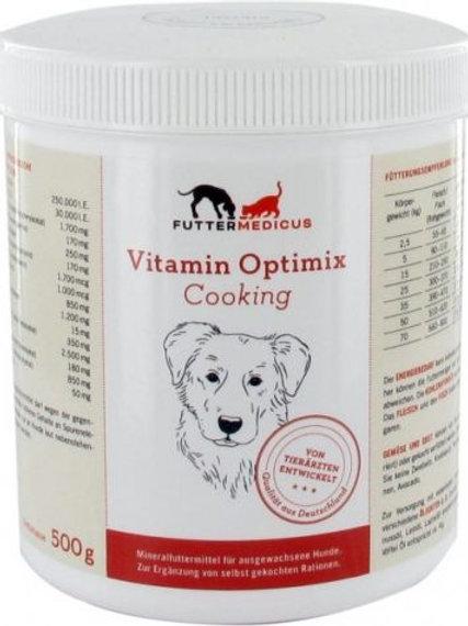 Futtermedicus Vitamin Opti-Mix Cooking