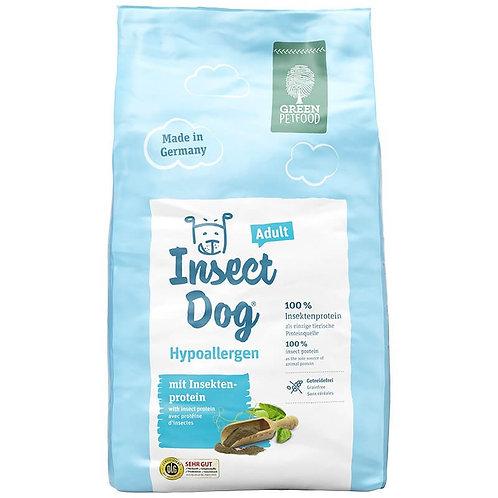 Green Petfood - Insect Dog hypoallergen Trockenfutter 900g