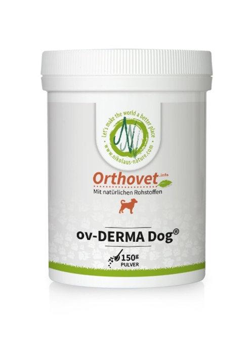 Orthovet OV-Derma Dog 150g