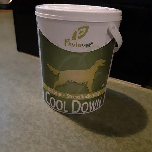 Phytovet Hund Cool Down 500g