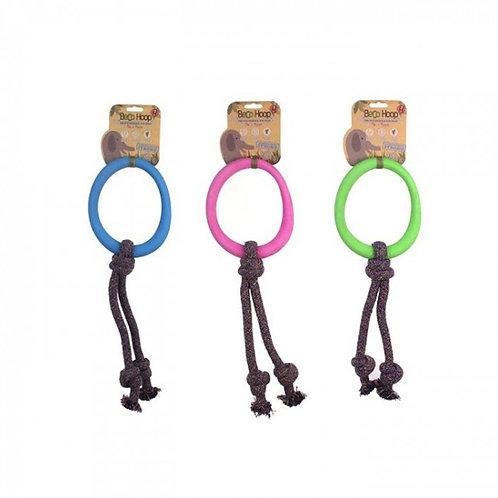 Beco Hoop Ring mit Schnur 1 Stk.