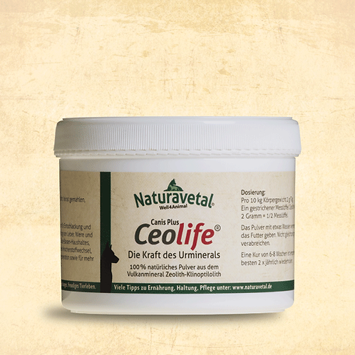 Naturavetal Canis Extra Ceolife® 250g
