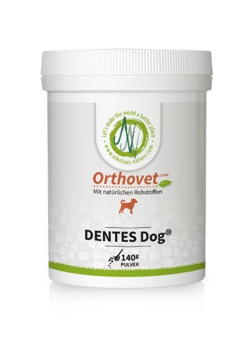 Orthovet Dentes Dog 140g