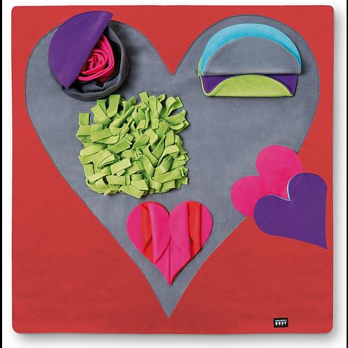 Knauder´s Best Heart Pad