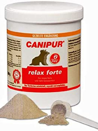 Canipur relax forte 150g