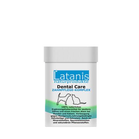 Latanis Zahnpflege Komplex 150g
