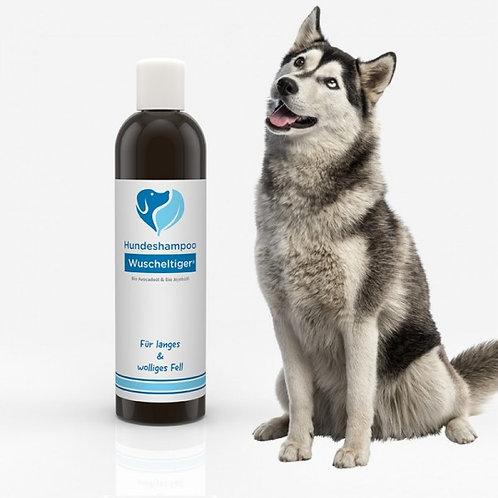 Hund & Herrchen Hundeshampoo Wuscheltiger 300ml