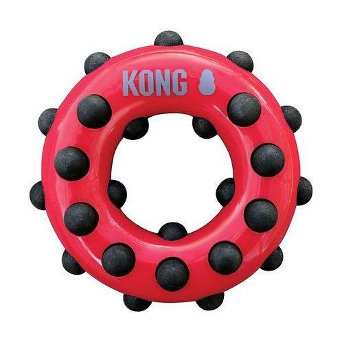 Kong Dotz Kreis Small 10cm 1 Stk.