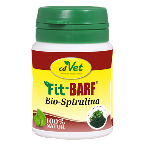 cdVet Fit-BARF Bio-Spirulina