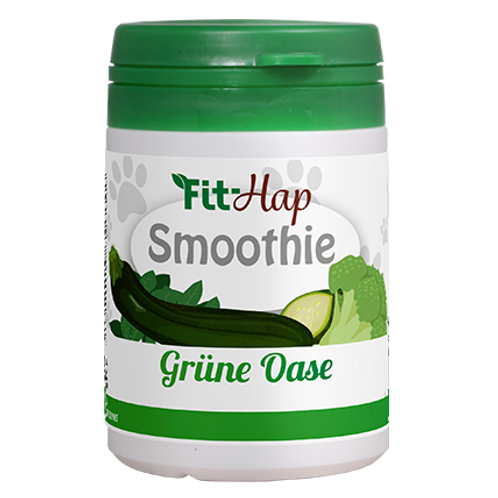 cdVet Fit-Hap Smoothie Grüne Oase