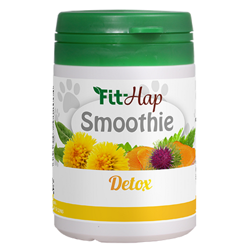cdVet Fit-Hap Smoothie Detox