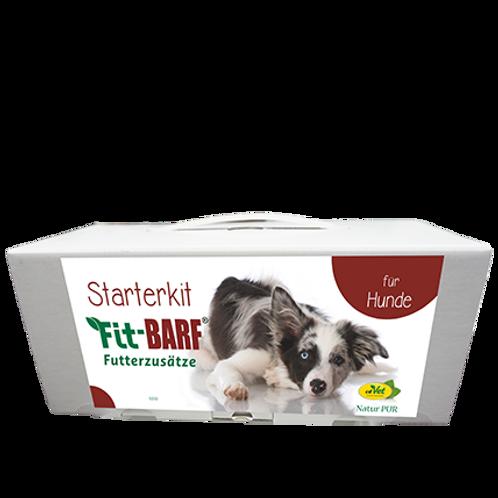 cdVet BARF Starterkit für Hunde 1 Stück