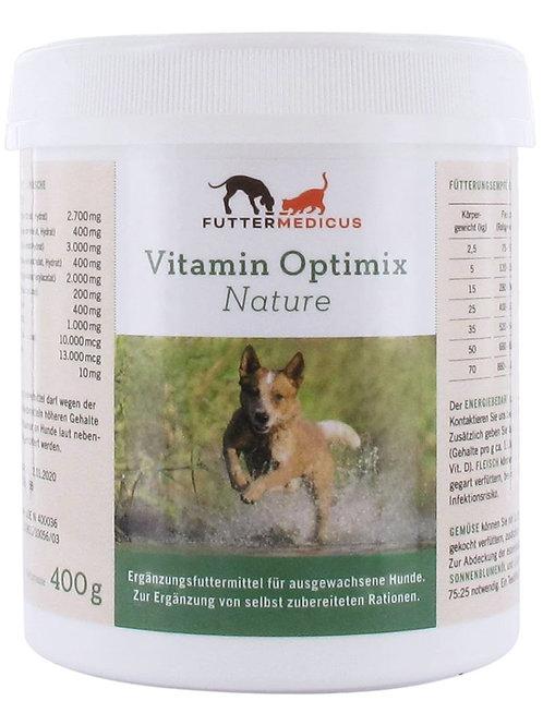 Futtermedicus Vitamin Optimix Nature 400g
