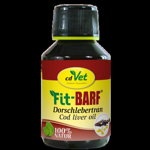 cdVet Fit-BARF Dorschlebertran