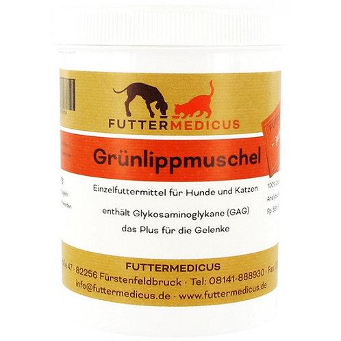 Futtermedicus Grünlippmuschelextrakt 150g