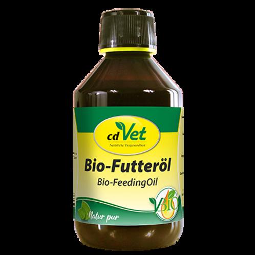 cdVet Bio-Futteröl