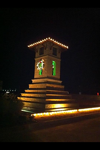 christmas lights installation Amarillo