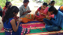 Women's Livelihood Initiative - Kumbalag
