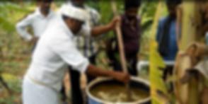 Natural Farming Training - Yeldur Pancha