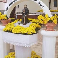 Festa de São Peregrino 2019