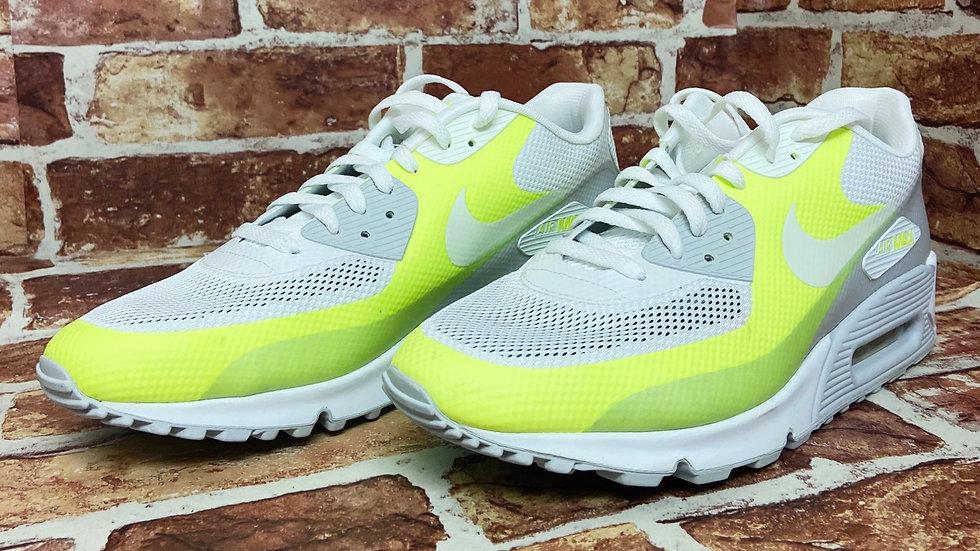 Nike air max 90 2011 candy lemon   SIZE 11
