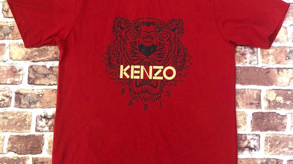 Kenzo tee shirt   XL