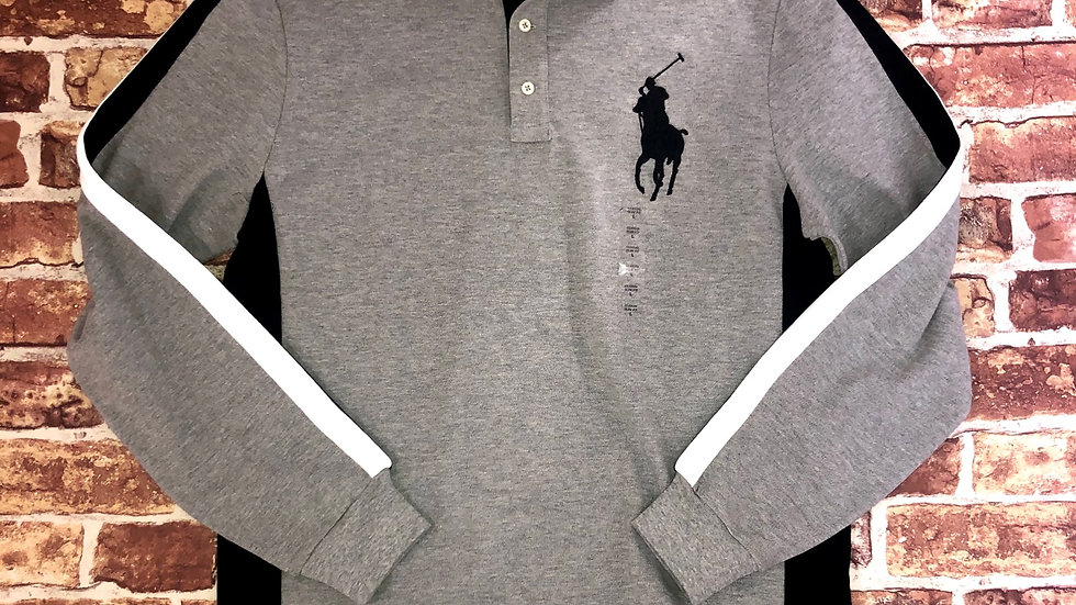 Ralph Lauren L/S Polo | XL