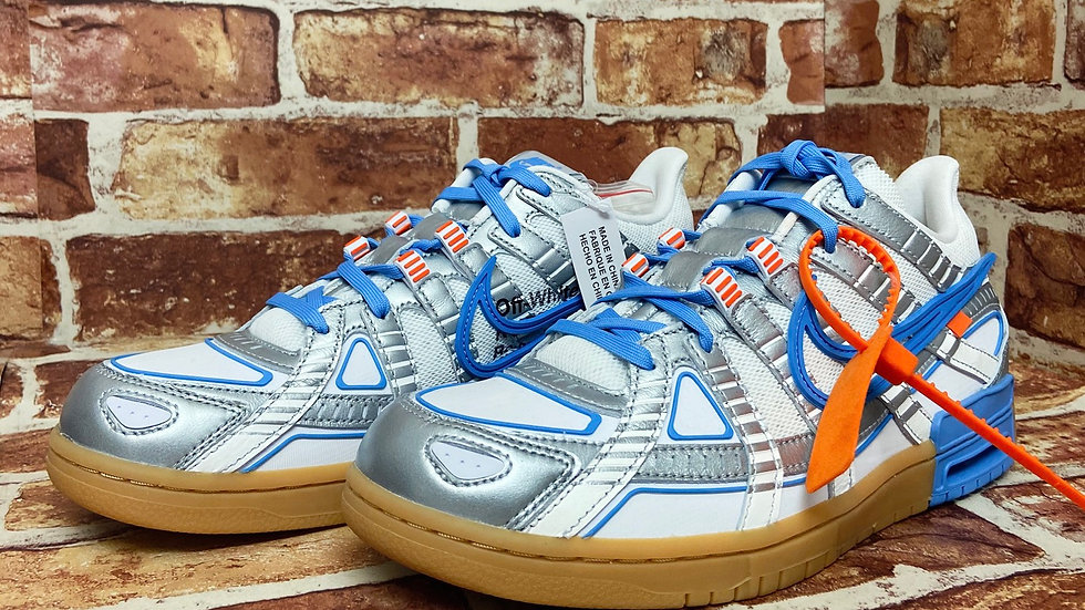 Off-White Nike rubber dunks | SIZE 9.5