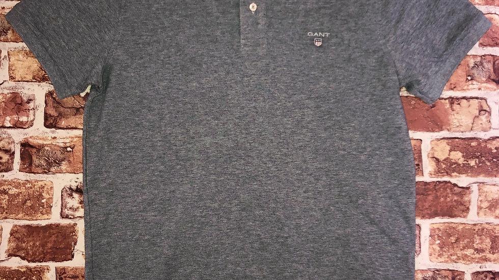 Grey Gant Polo | M