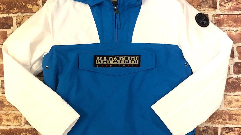 Napapijri Geographic fleeced Jacket   XL