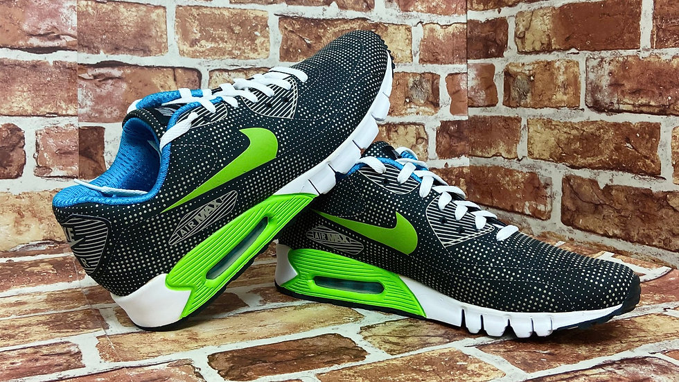Nike air max 90 'current moire' 2009 | SIZE 11