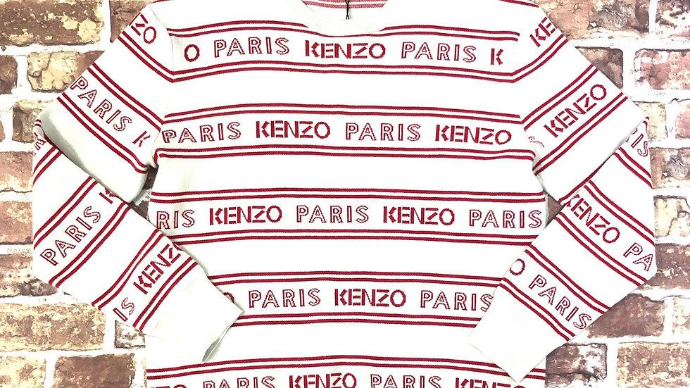 Kenzo Paris Jumper | L