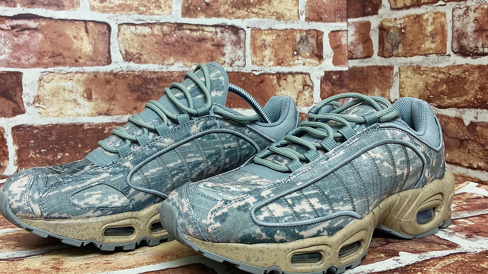 Air Max tailwind camo edition | SIZE 8