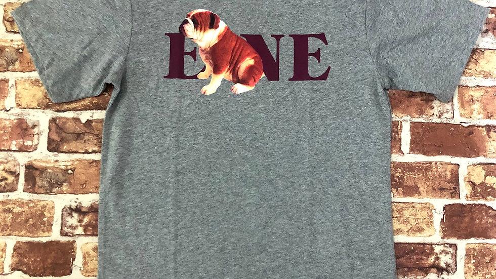 Ben Eine pupper tee shirt   S