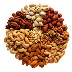 Receitas por sementes