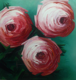Anne English. Oil on Canvas.er (1)