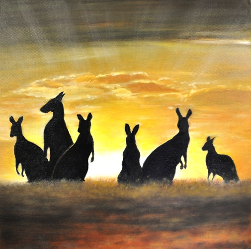 margaret-kangaroos