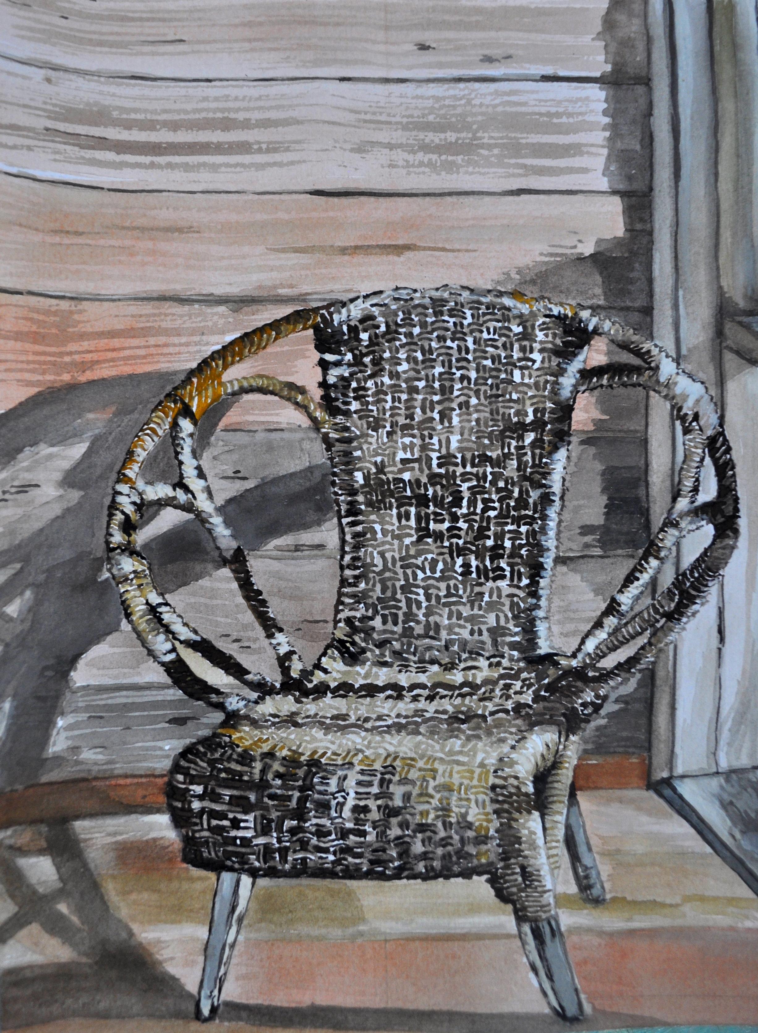 suef-chair