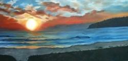 elaine-sunset