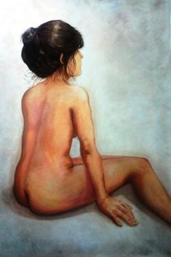 elaine-nude