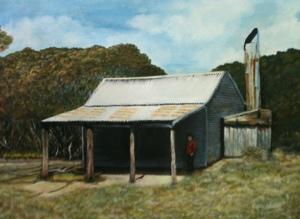 margw-hut