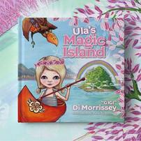 ULA'S MAGIC ISLAND