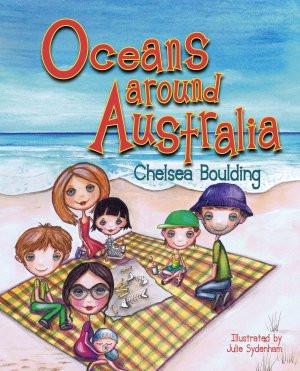 OCEANS AROUND AUSTRALIA