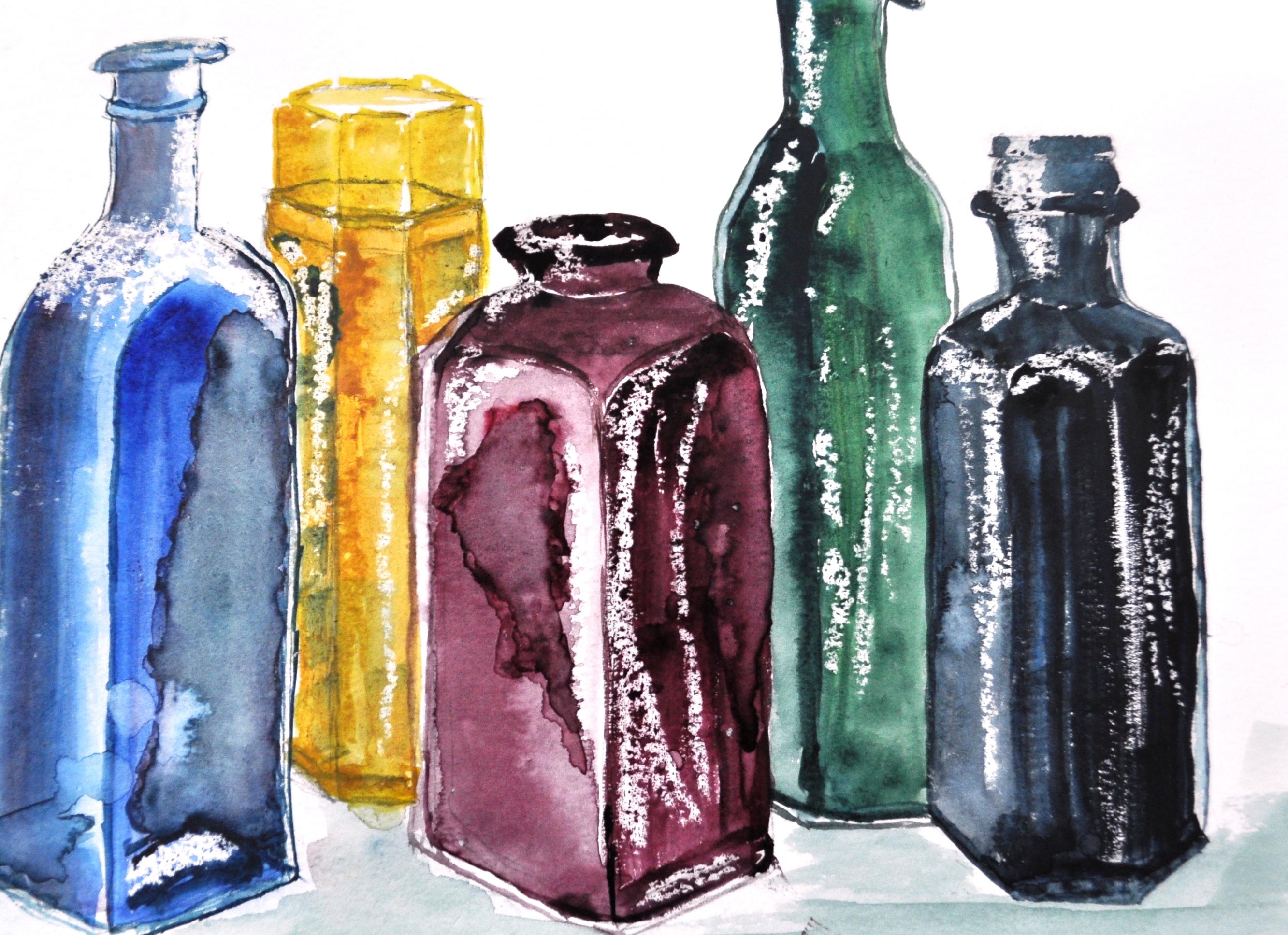 raine-bottles